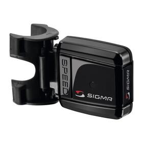 SIGMA SPORT Nadajnik prędkości STS oddzielny czarny